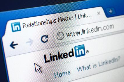 Linkedin para la busqueda de empleo en No Somos Parados
