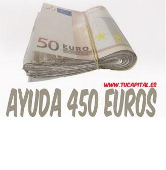 ayuda-450-euros-